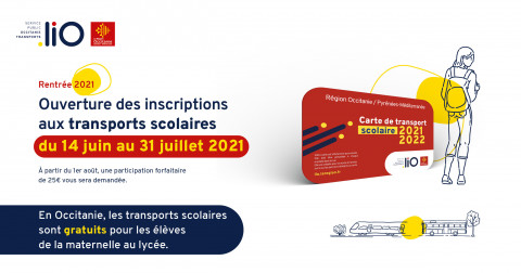 TRANSPORS SCOLAIRES