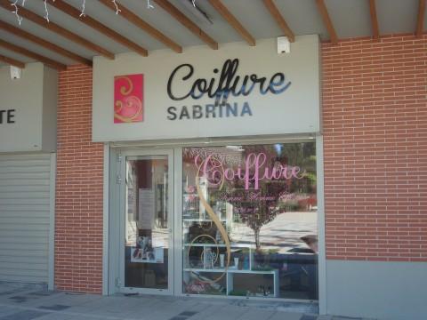 SABRINA COIFFURE 2