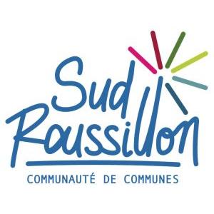 logo communaute communes sud roussillon